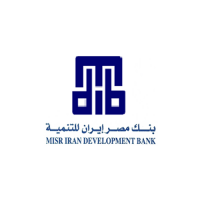 Misr Iran Development Bank logo