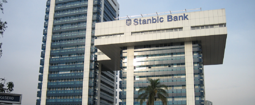 Growing in Africa by collaborating with Stanbic Bank, Uganda